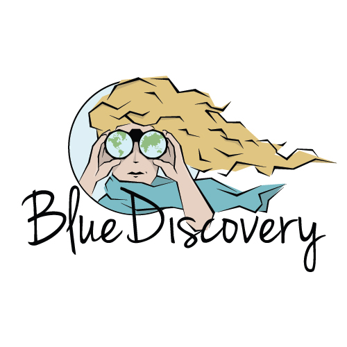 Blue Discovery